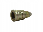 Quick Release Type Hydraulic Coupling (1/2 BSP)